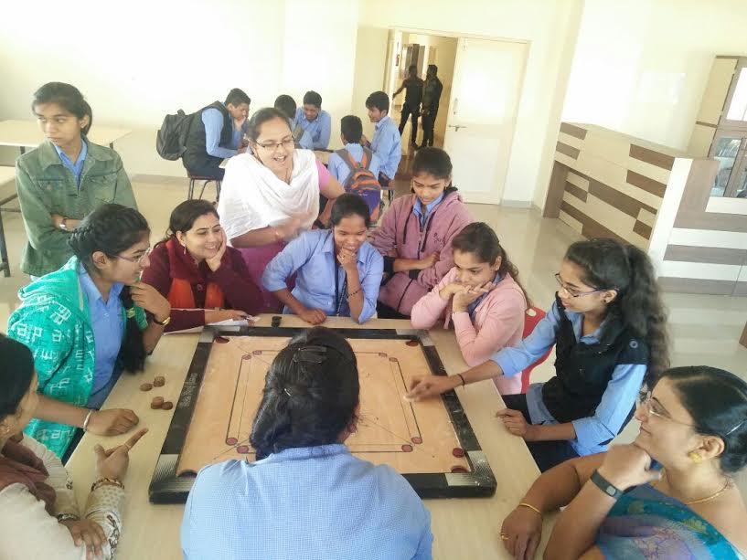 one of the best science college in pune is SBPCSC