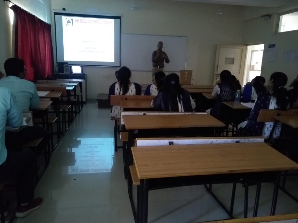 Staff Training for ISO 9001 Certification
